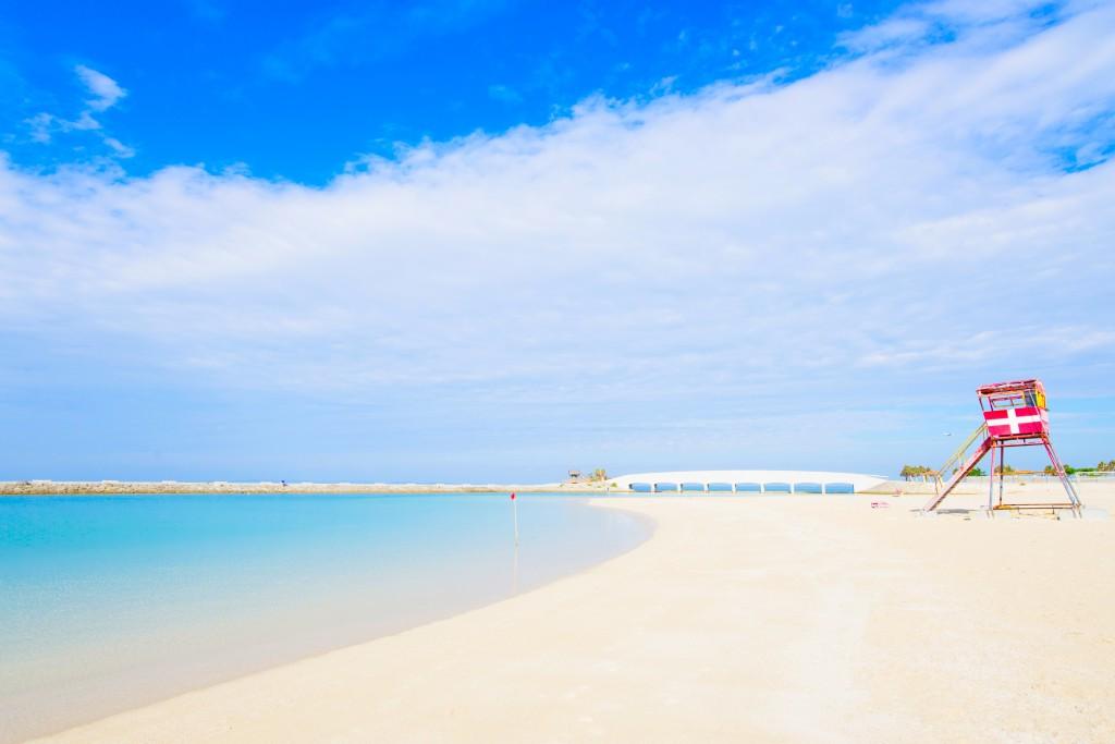 美々ビーチ02